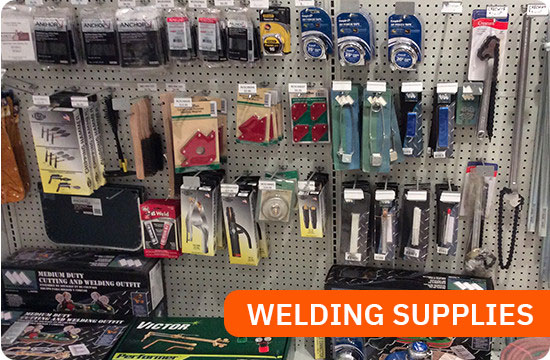 welding supplies in north carolina