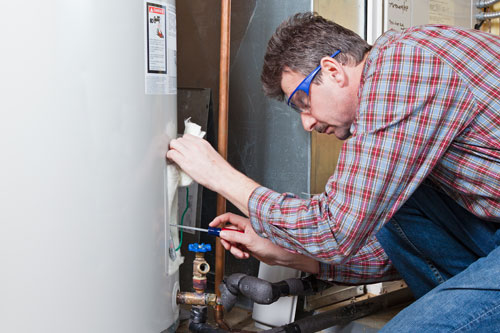 Signs that your water heater is failing – and what to do about it