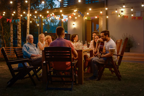 Explore the propane possibilities in your outdoor space this spring