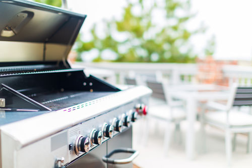 Propane vs. natural gas grills