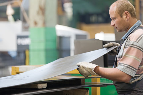 Tips for becoming a more creative metal fabricator